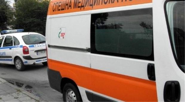 Кола блъсна и уби пешеходец в Пазарджик. Инцидентът е станал