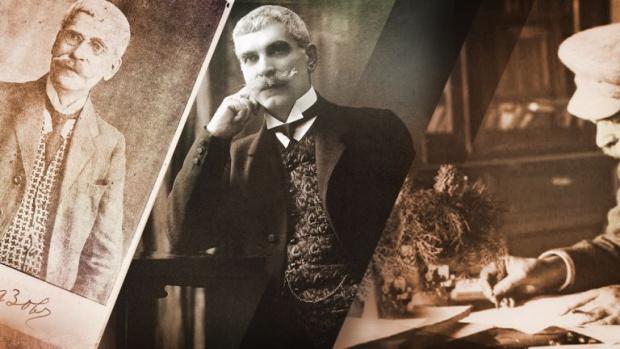 100 години безсмъртие за Патриарха на българската литература - Иван Вазов