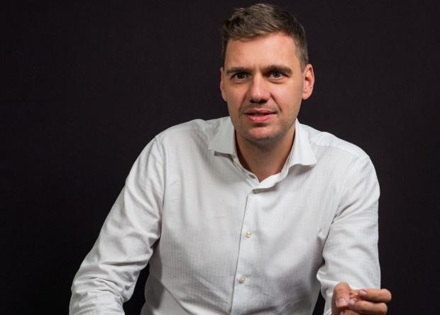 Христо Христов е новият главен изпълнителен директор на