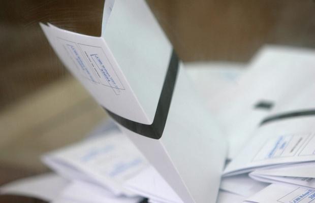 Две общини - Калояново и Стражица ще избират кмет на