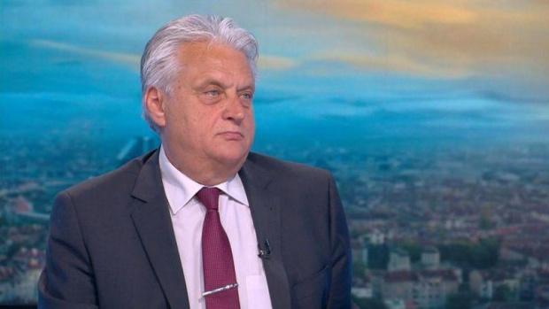 Рашков: Гешев не позволява да се развие нито един процес, засягащ бившите управляващи