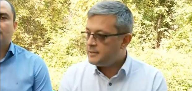 ГЕРБ: Рашков да спре с PR акциите в КЕВР и да влезе в Министерството на енергетиката (НА ЖИВО)