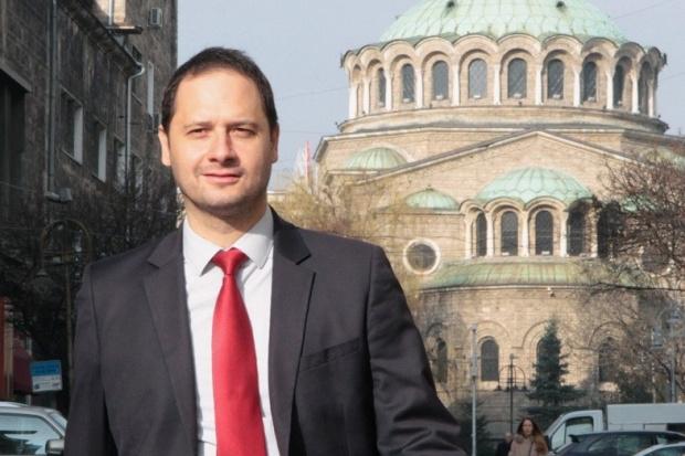 Петър Витанов: Корупцията ражда бедност в България, а Брюксел си затваря очите