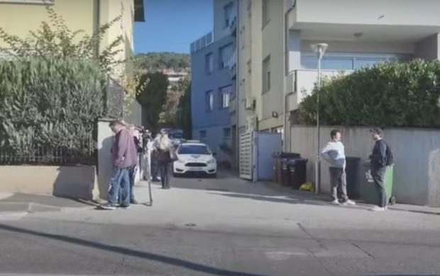 Полицията в Загреб е открила три мъртви деца и баща