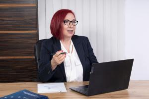 Виолина Накова, председател на Съюз за стопанска инициатива: Някои от индустриалните предприятия ще бъдат принудени да спрат мощностите