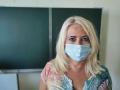МОН: Учителите да носят маски в училище, дори и в часовете!