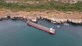 """""""Морска администрация"""" - Варна: """"Вера Су"""" в момента е легнал на дъното, има две пробойни"""