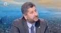 Христо Иванов не очаква следващото НС да е краткосрочно (ВИДЕО)