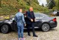Борисов прогнозира: Пак няма да направят правителство (ВИДЕО)