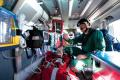 При тотален локдаун: Местят по въздух болни от К-19 в съседни страни и пращат чужди медици в България