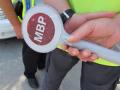 КАТ бди за нарушители на пътя с нов арсенал от унгарски записващи устройства