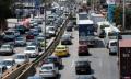 Редуване на колите с четни и нечетни номера въвежда Атина, глобата - 100 евро