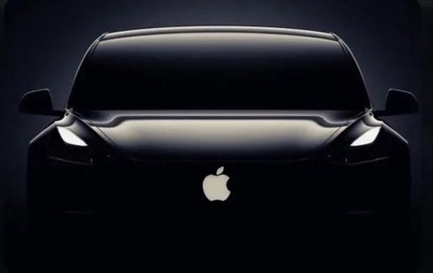 Apple пуска свои коли с батерии от ново поколение, в Tesla са притеснени