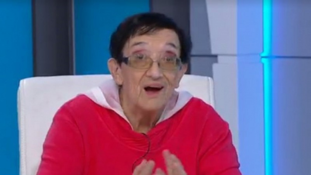 Зайкова: Политиката би трябвало да бъде нещо добро, ама в България е малко мръсничко