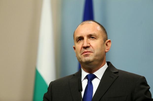 """Генерал от """"Ние, гражданите"""":  Ако Радев бъде преизбран, е невъзможно Борисов да се върне на власт"""