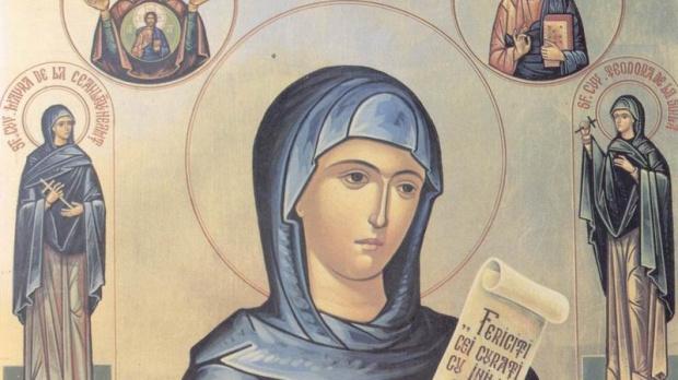 На 14 октомври Българската православна църква почита светицата Параскева Българска.