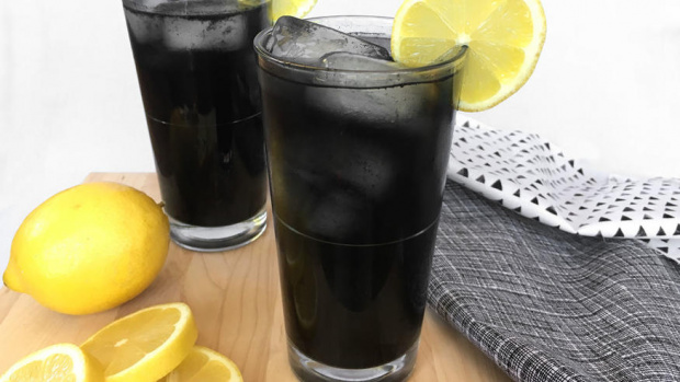 Черна лимонада? Пробвайте, полезна е!