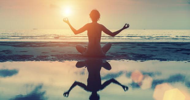 Що е медитация и има ли почва у нас?