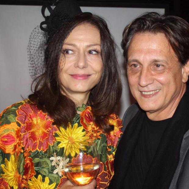 Всички познават актрисата Ивана Папазова от образа й на любяща