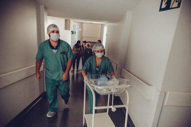 Мъж от село Долно Осеново едва не получи от болница